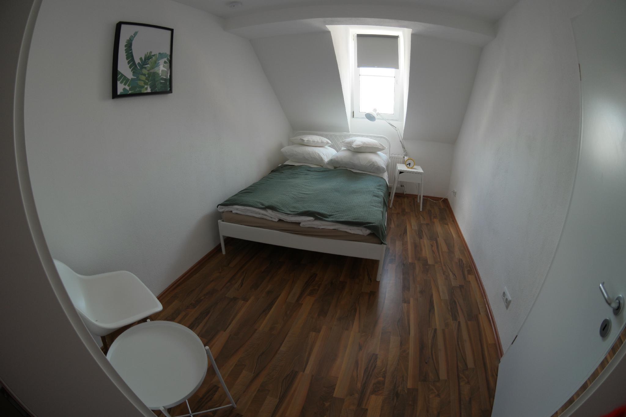 Apartment Koblenz Altstadt 4 OG