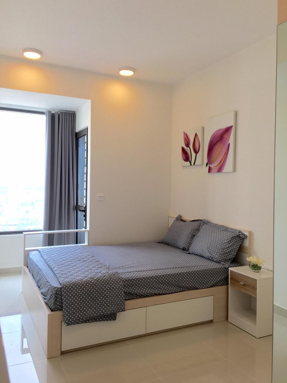 Apt Studio RiverGate 5min To Ben Thanh Market