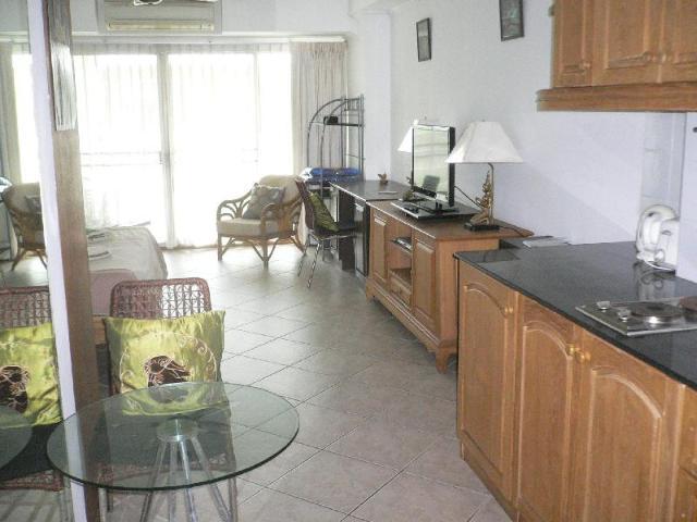 สตูดิโอ อพาร์ตเมนต์ 1 ห้องน้ำส่วนตัว ขนาด 49 ตร.ม. – หาดดงตาล – View Talay 116