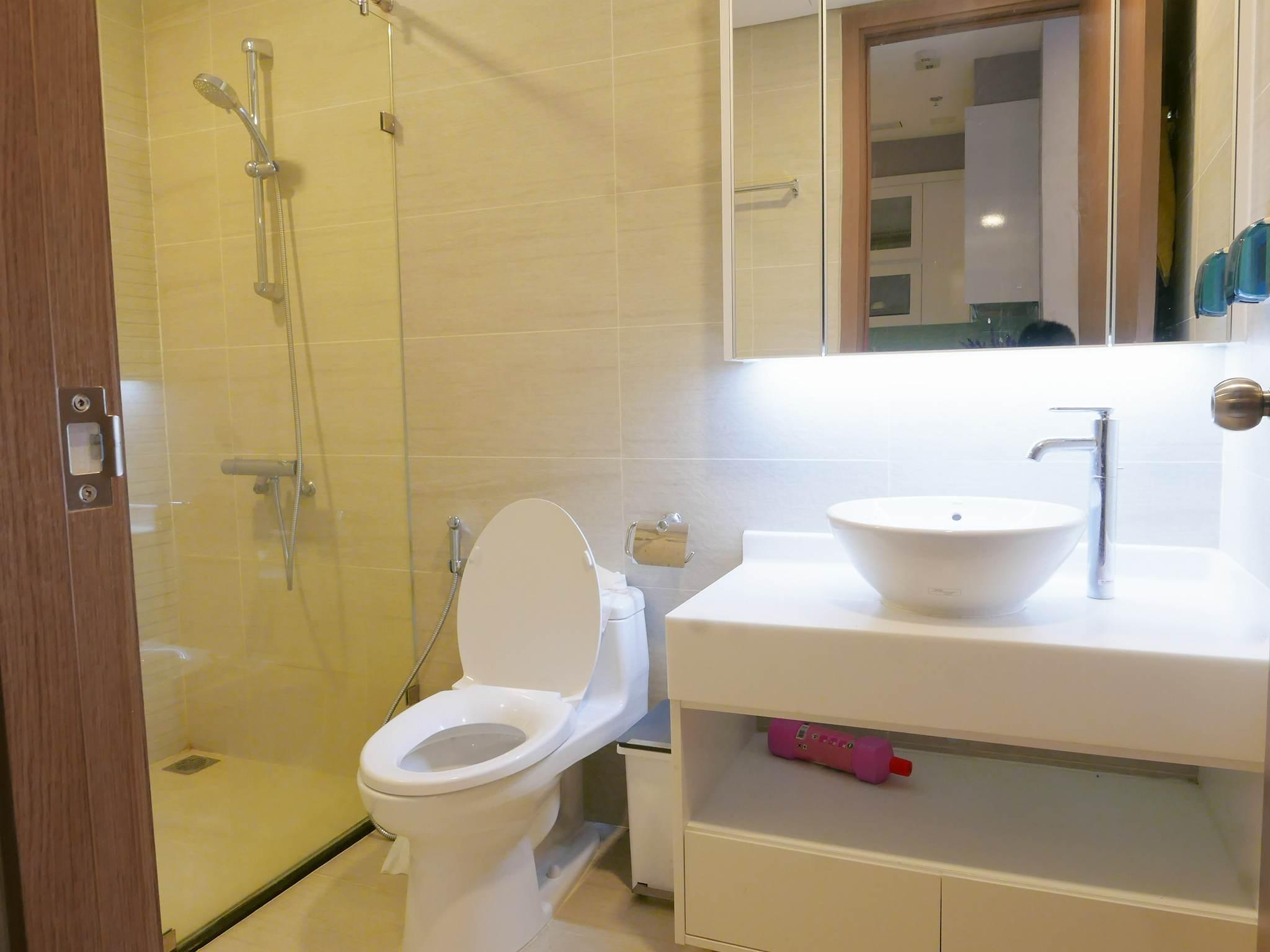 Stunning Smart Studio Apartment Vinhomes Central