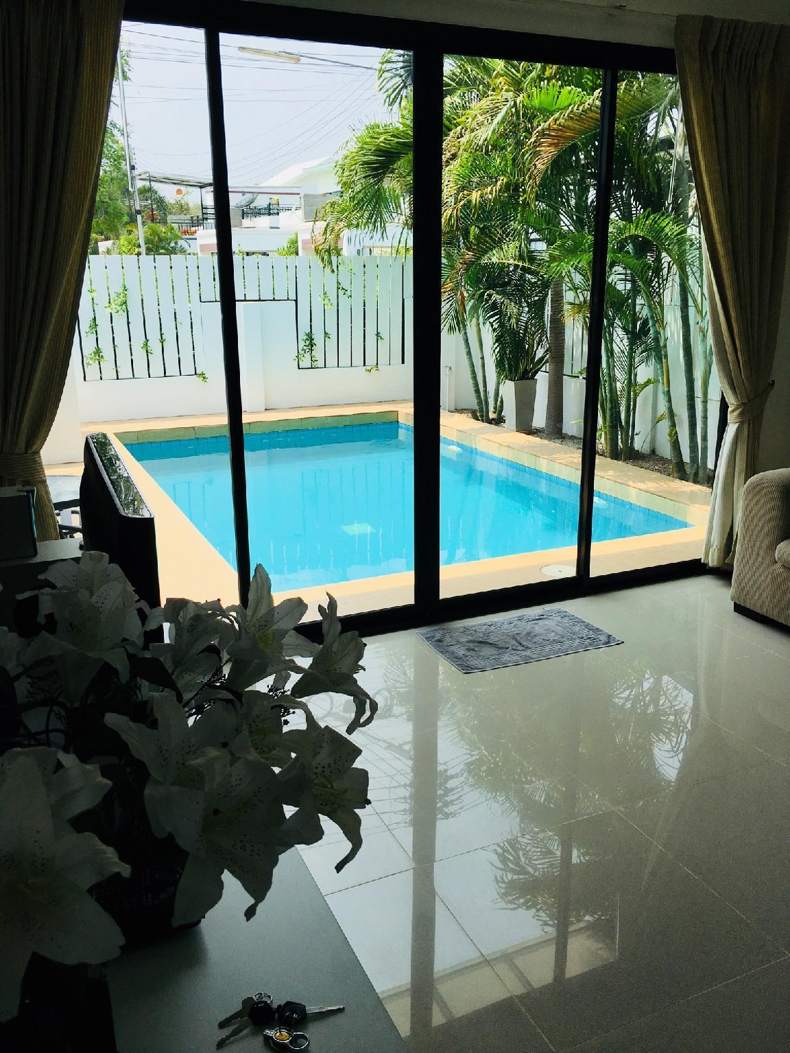 Review Baan Sala Pool Villa