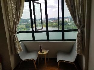 De Houz The Heritage Serviced Apartment