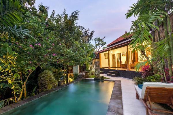The Sempuana Bali