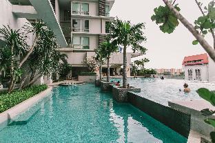 Maxhome@Swiss Garden Residence KL/Bukit Bintang 4