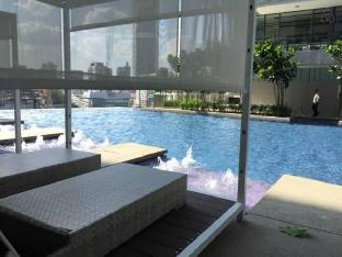 Maxhome@Robertson Residence KL/Bukit Bintang 3