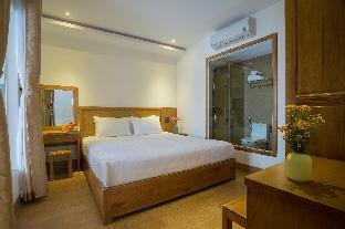 TRIPLE Apartment Ngo Thi Sy B