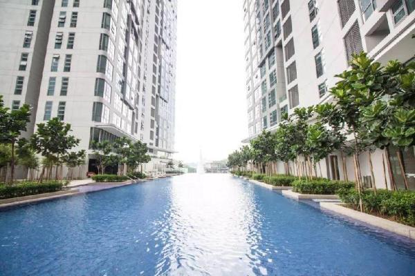 The Robertson by Urban Suites Kuala Lumpur