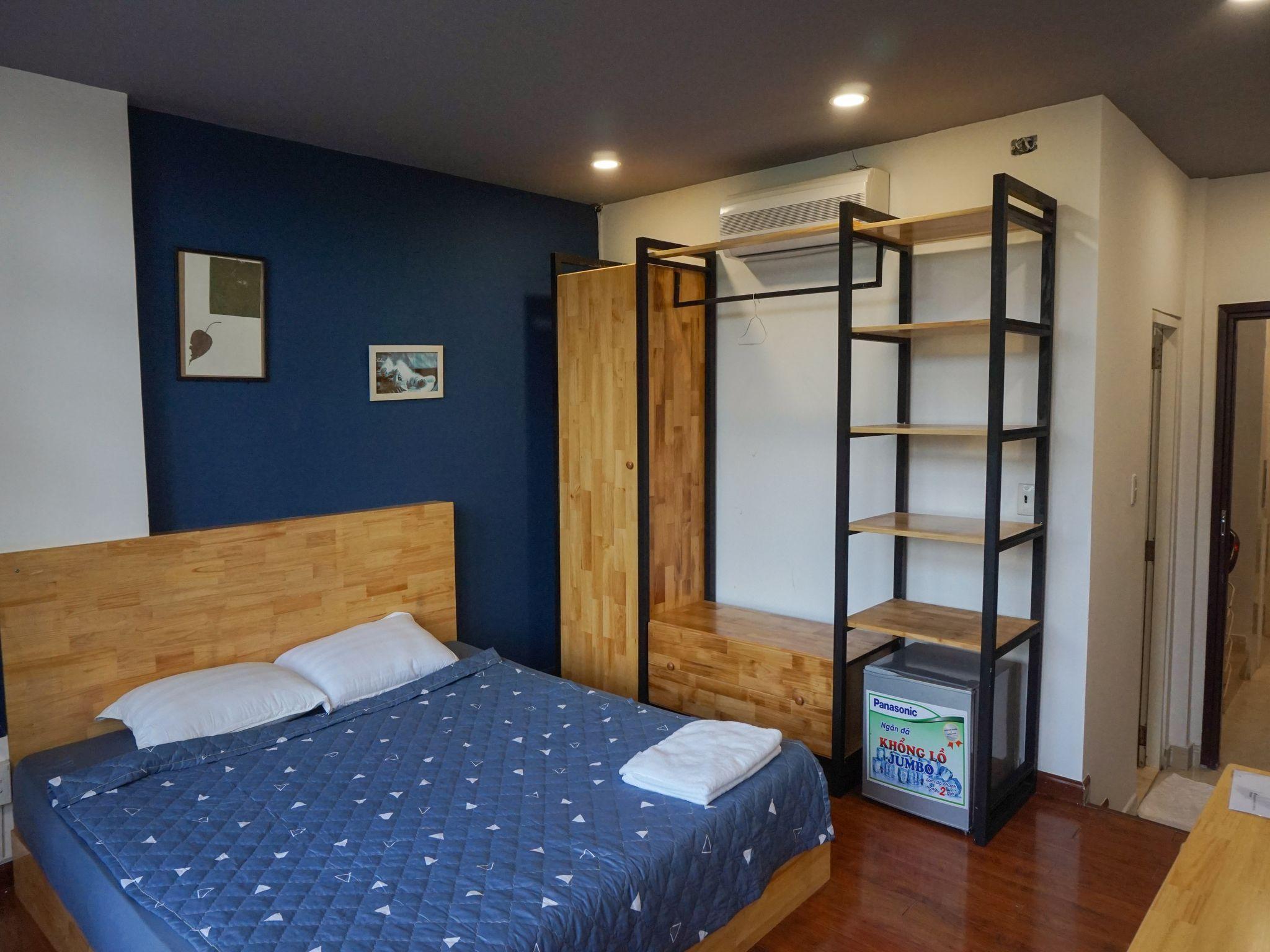 IHome Homestay Double Room 3