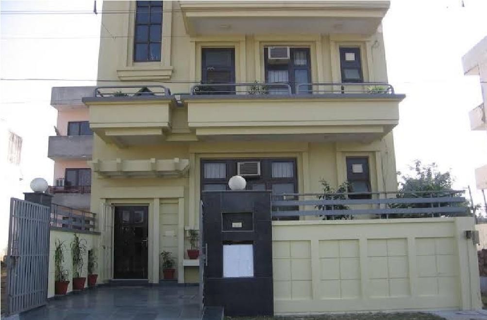 Samvit Guest House