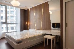 Morden Design 2Bedroom Apartment  Vinhomes Central