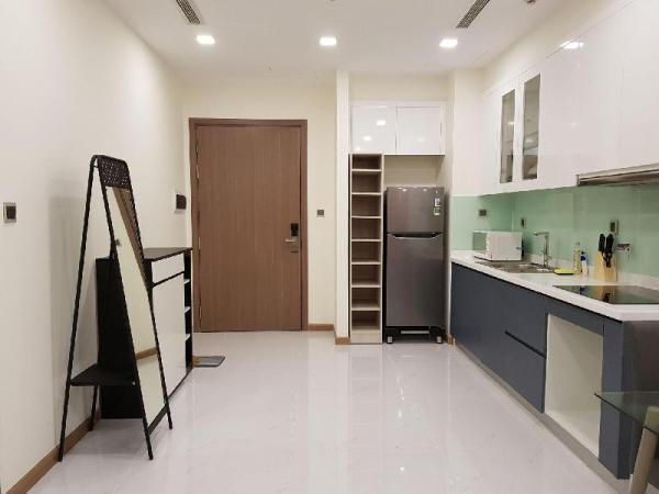 The Berry Luxury Apartments Vinhomes - Comfort Ho Chi Minh City