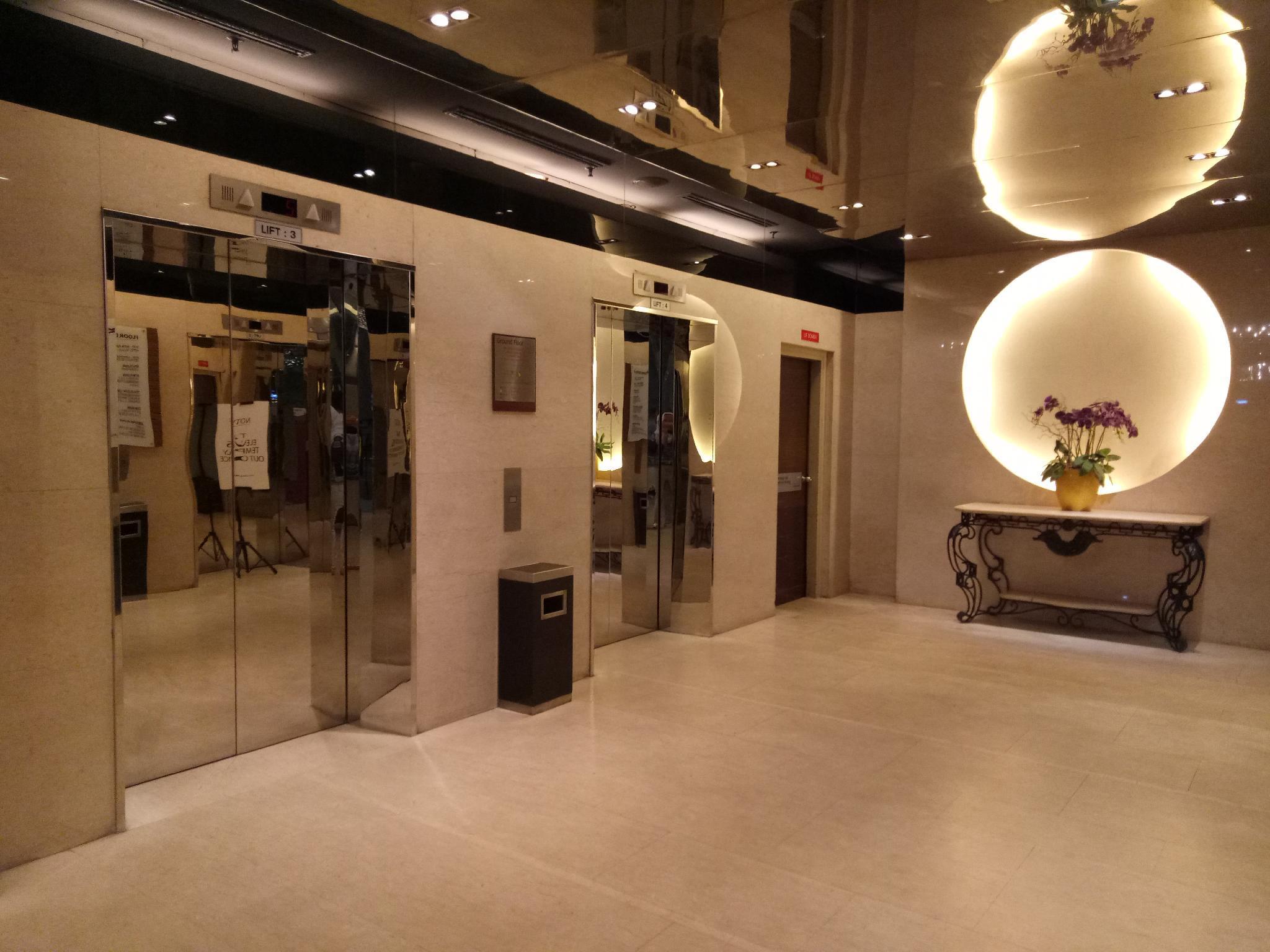 De Houz MayTower Serviced Apartment KL City Center