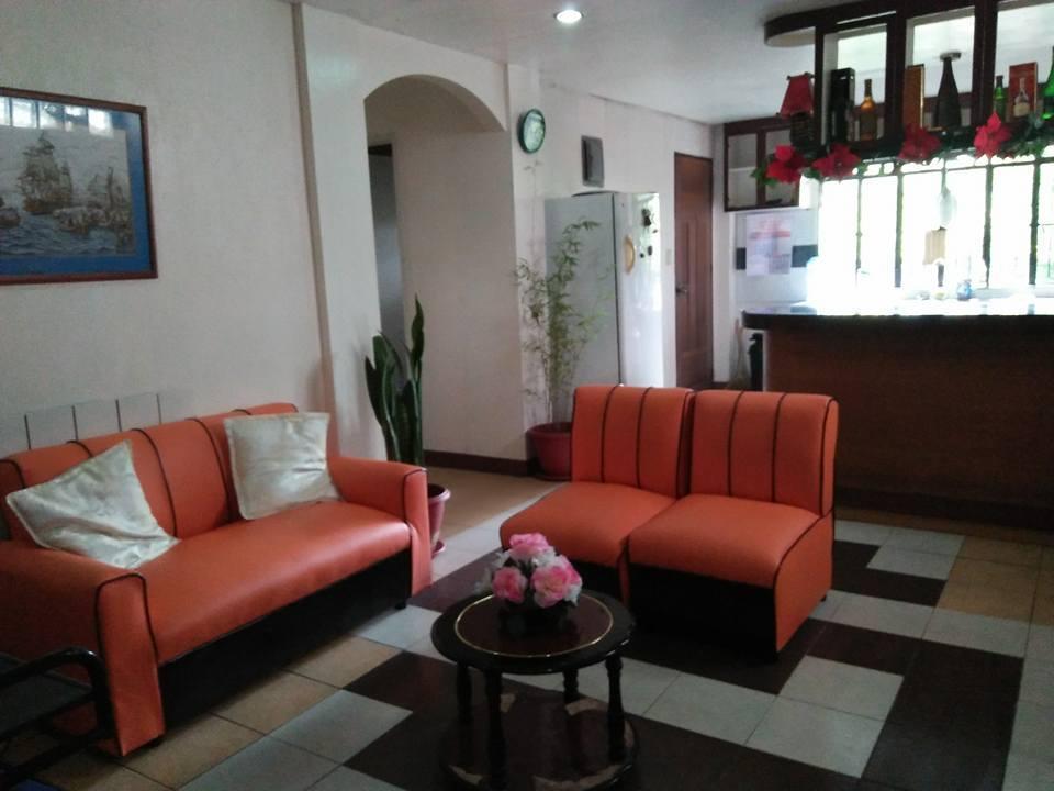 Baguio Roselle Transient House   Unit2