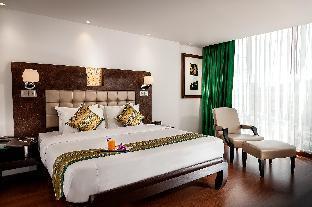 %name Luxury room at Orawana Holistel ภูเก็ต