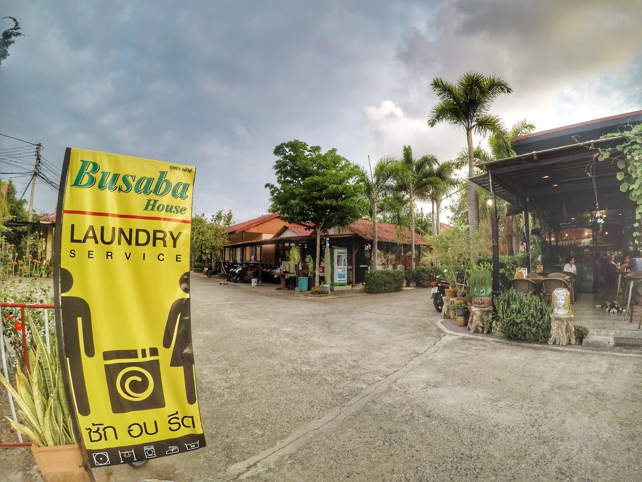 Review Busaba House