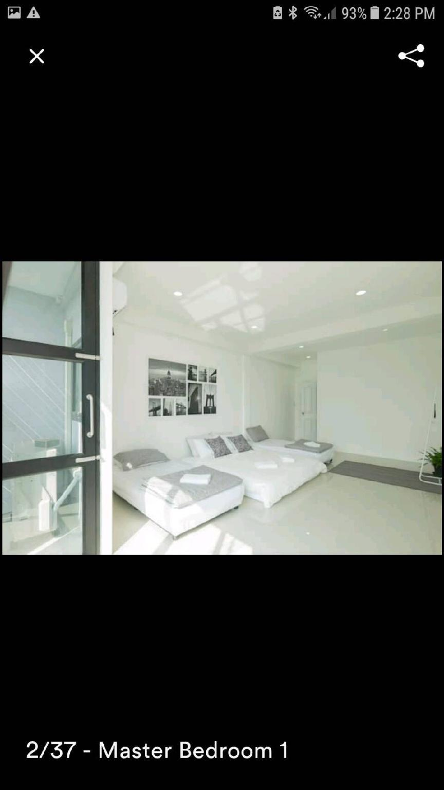 S50 Private Townhouse