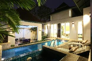 AnB pool villa with Cozy2BR close to Jomtien beach AnB pool villa with Cozy2BR close to Jomtien beach