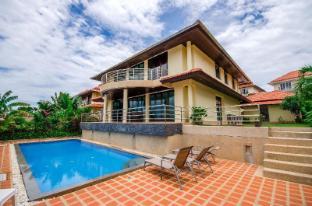 5BR great view pool villa - Koh Samui