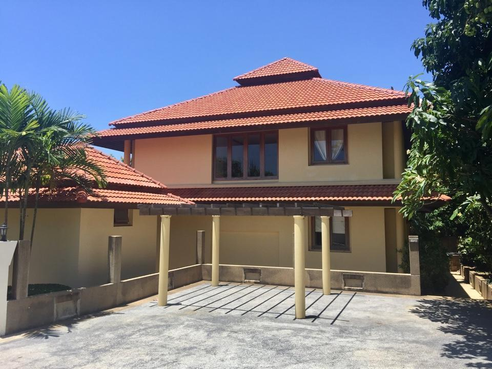 Big House At Affordable Price