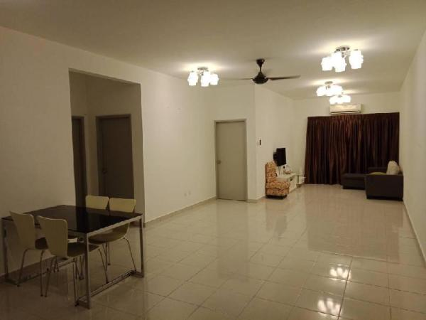 Tisha Homestay - Relax & Comfort Kuala Lumpur