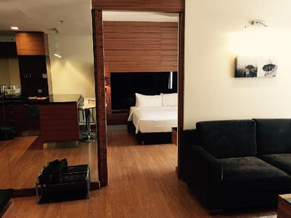 5min/600m from Nu/KL Sentral. Up to 6pax Kuala Lumpur