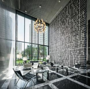 [スクンビット]アパートメント(30m2)| 1ベッドルーム/1バスルーム Amazing View - Luxury Condo at BTS Phrom Phong