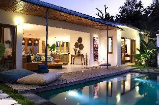 Designed Villa-Private Pool-BBQ-WIFI Seminyak Side Bali