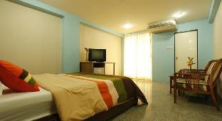 Great location, cozy apt. near Khaosan Rd.