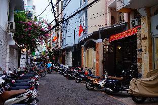 EZ STAY Saigon