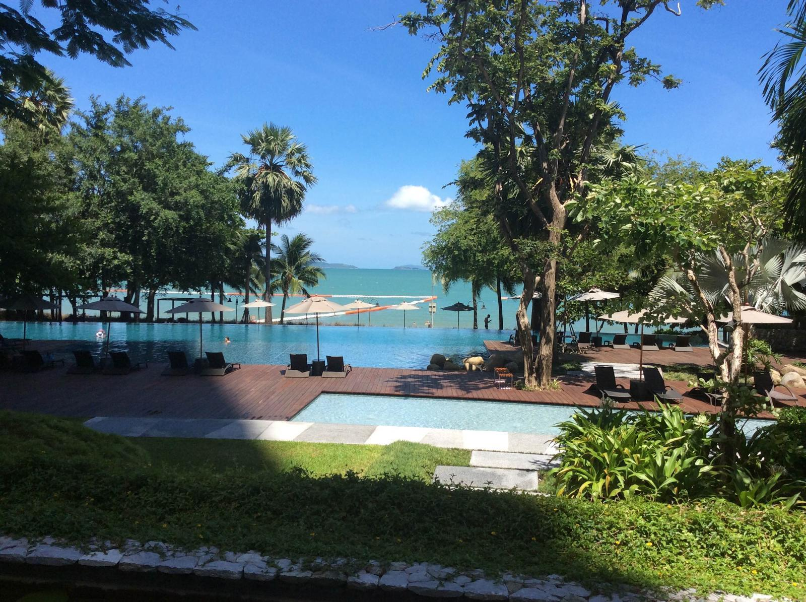 Pattaya Northpoint  Floor 28 Room With Sea View Reviews