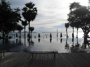 Pattaya Northpoint  Floor 28 Room With Sea View