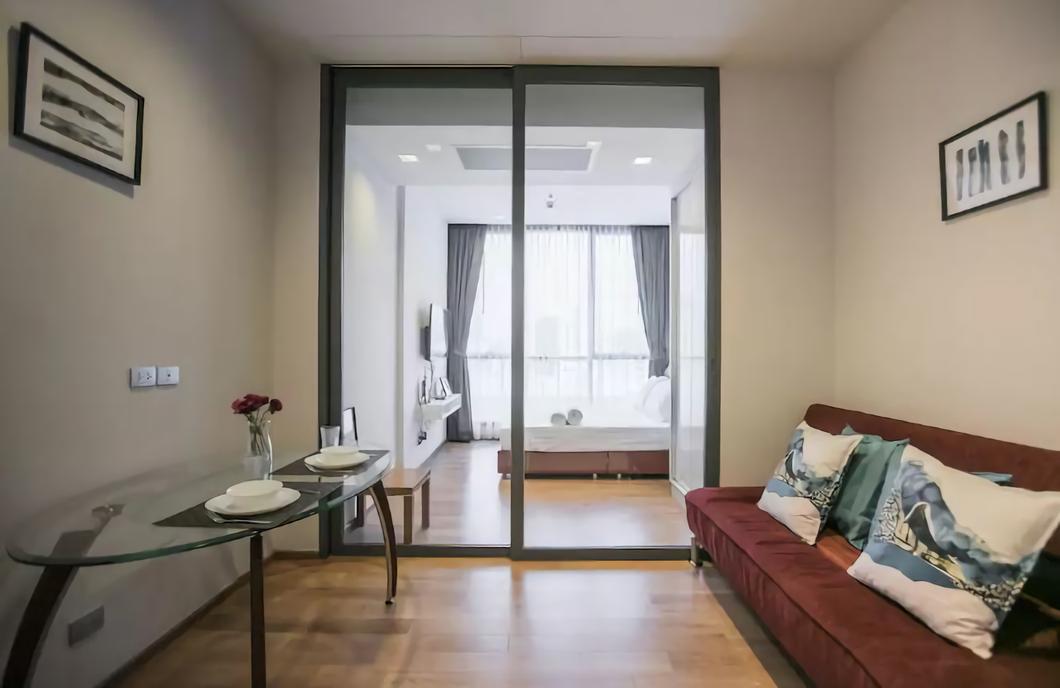 Hyde Sukhumvit 13 Condominium Discount