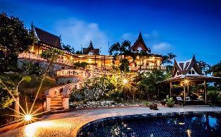 Luxury Thai-Style Villa, Layan Beach, Phuket Luxury Thai-Style Villa, Layan Beach, Phuket