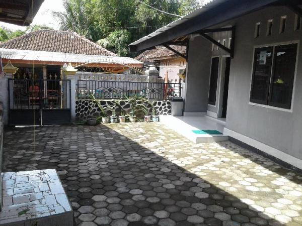 Pandan Duri Homestay Lombok