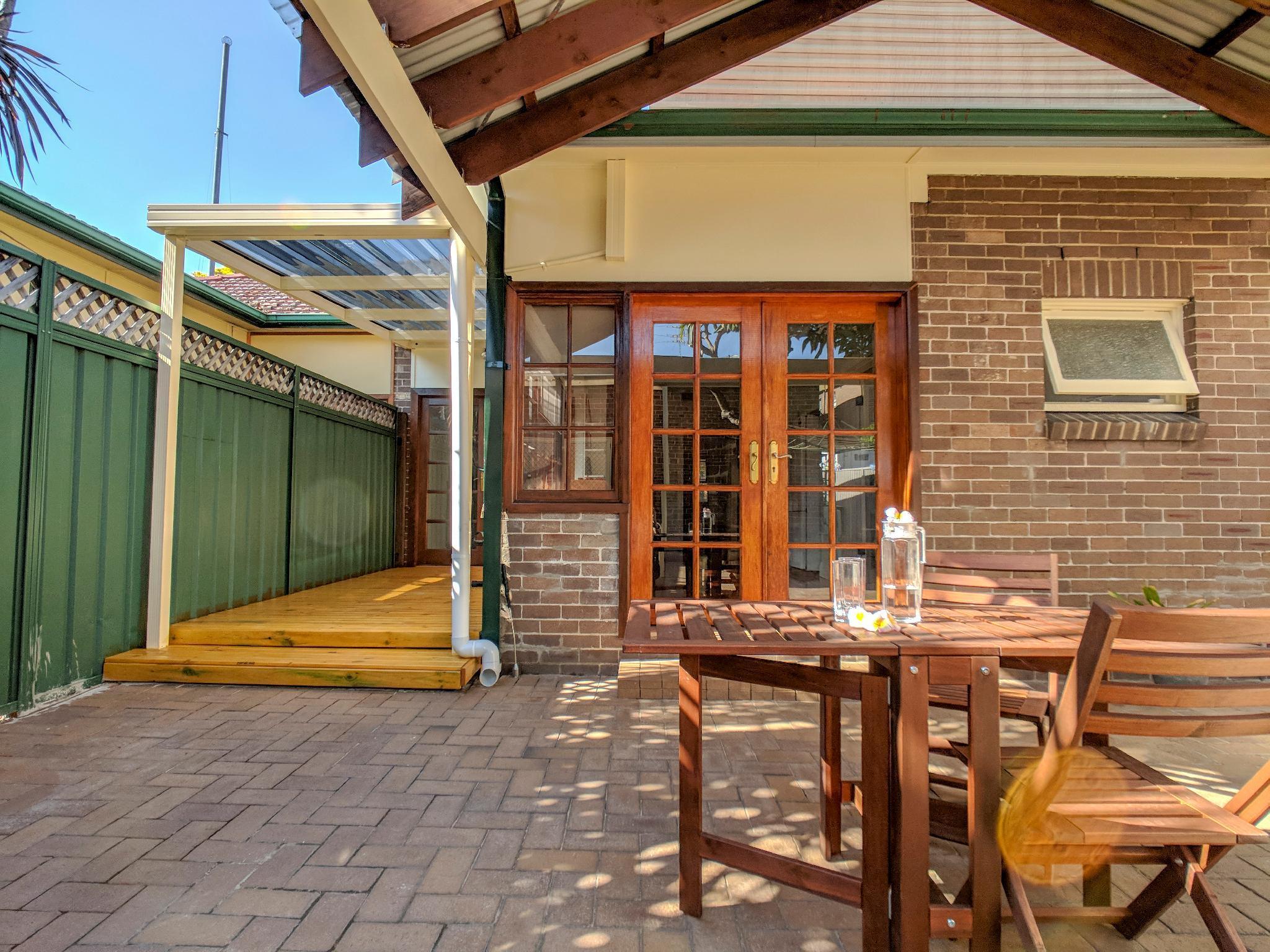 Charming House Near Strathfield Station