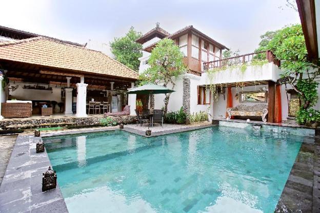 Mesui Lotus Bali