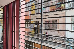 Sathorn Apartment [Studio] Nearby BTS Surasak