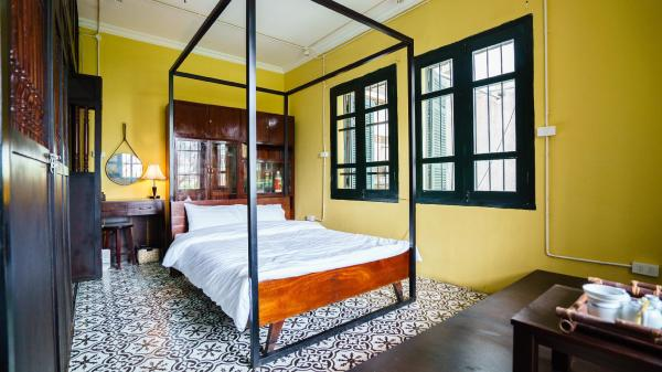 HayNest-PERFECT FOR YOUR GROUP-HOME IN OLD QUARTER Hanoi