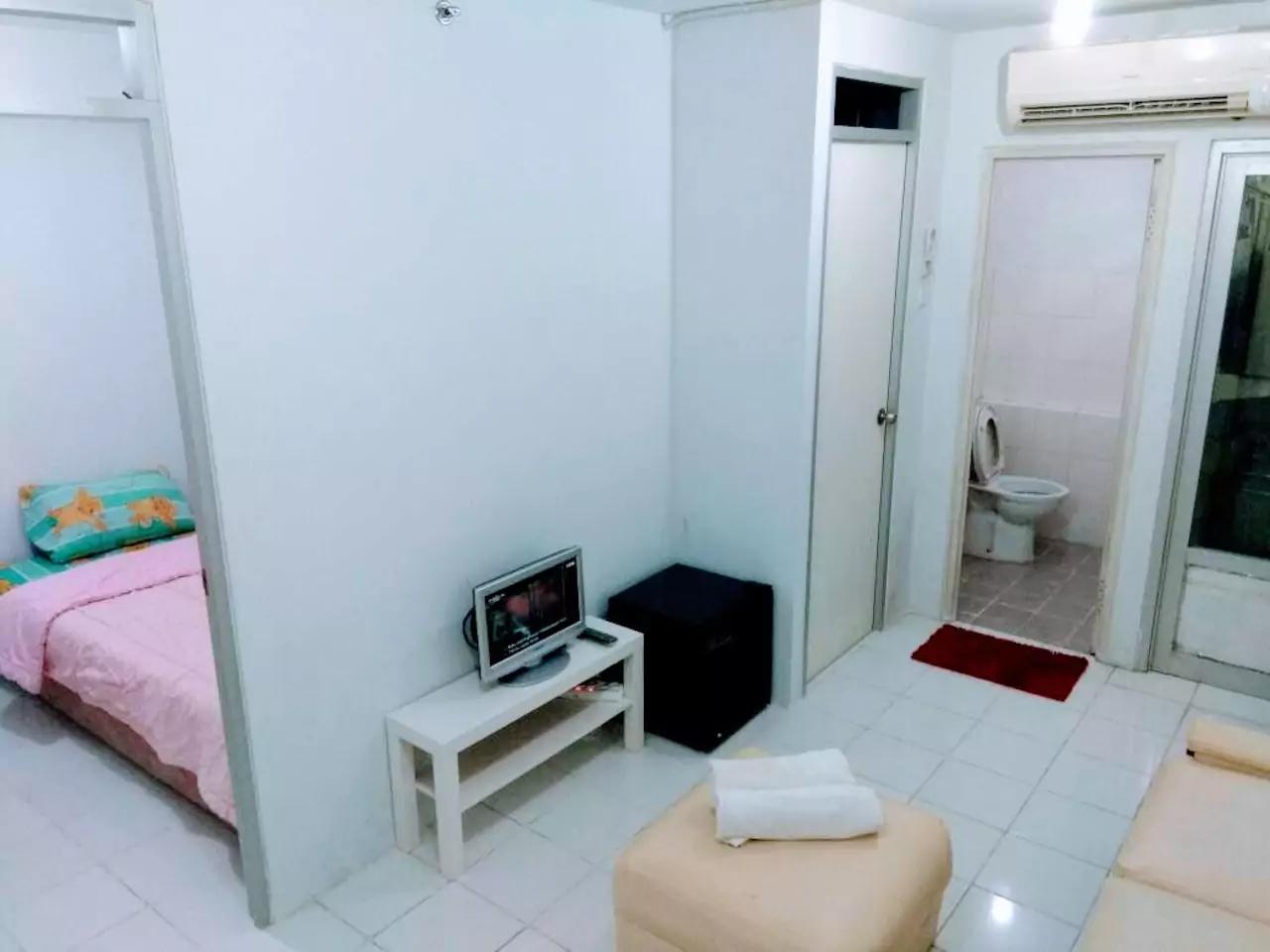 Gading Nias Residence  Apartment