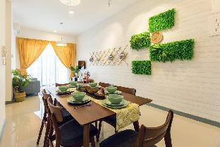 3B SouthView/City Center//Mid Valley/Train access/