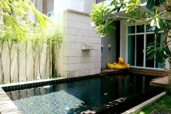 Sanso Villa, Rawai Phuket