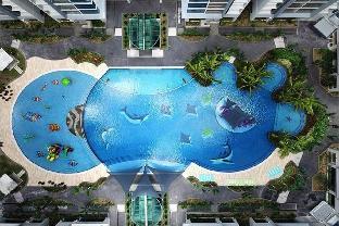 Atlantis Residential Sea View Spacious Homestay
