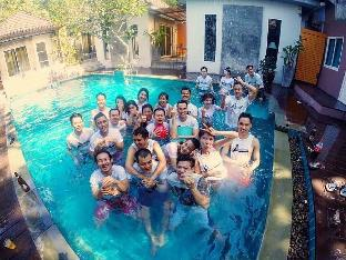 %name Private Pool Villa 7BEDR AN EXCLUSIVE  ภูเก็ต