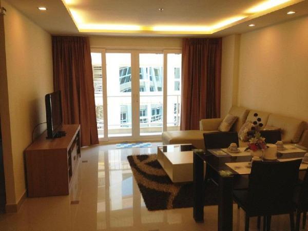 City Garden Pattaya Condominium, Pattaya City Pattaya