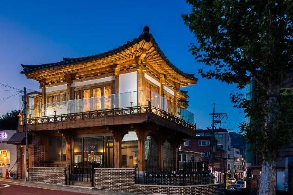 Sajikru, Ihwa Hanok Stay Seoul