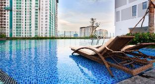 Luxury Memory of Saigon in The Past, Infinity Pool
