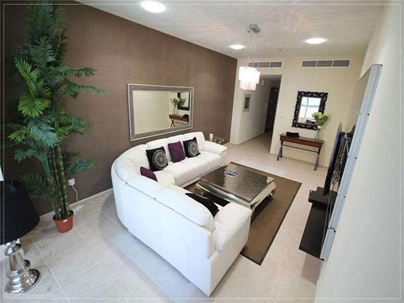 Gorgeous 2 Bed Apartment Very Near To Marina Walk