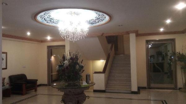 moon light suites Jeddah