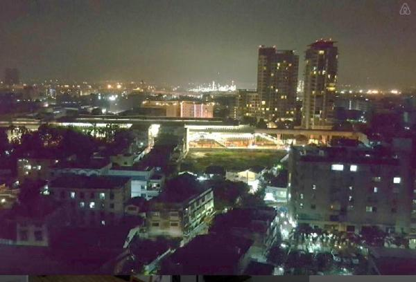 Regent Orchid + WIFI Bangkok