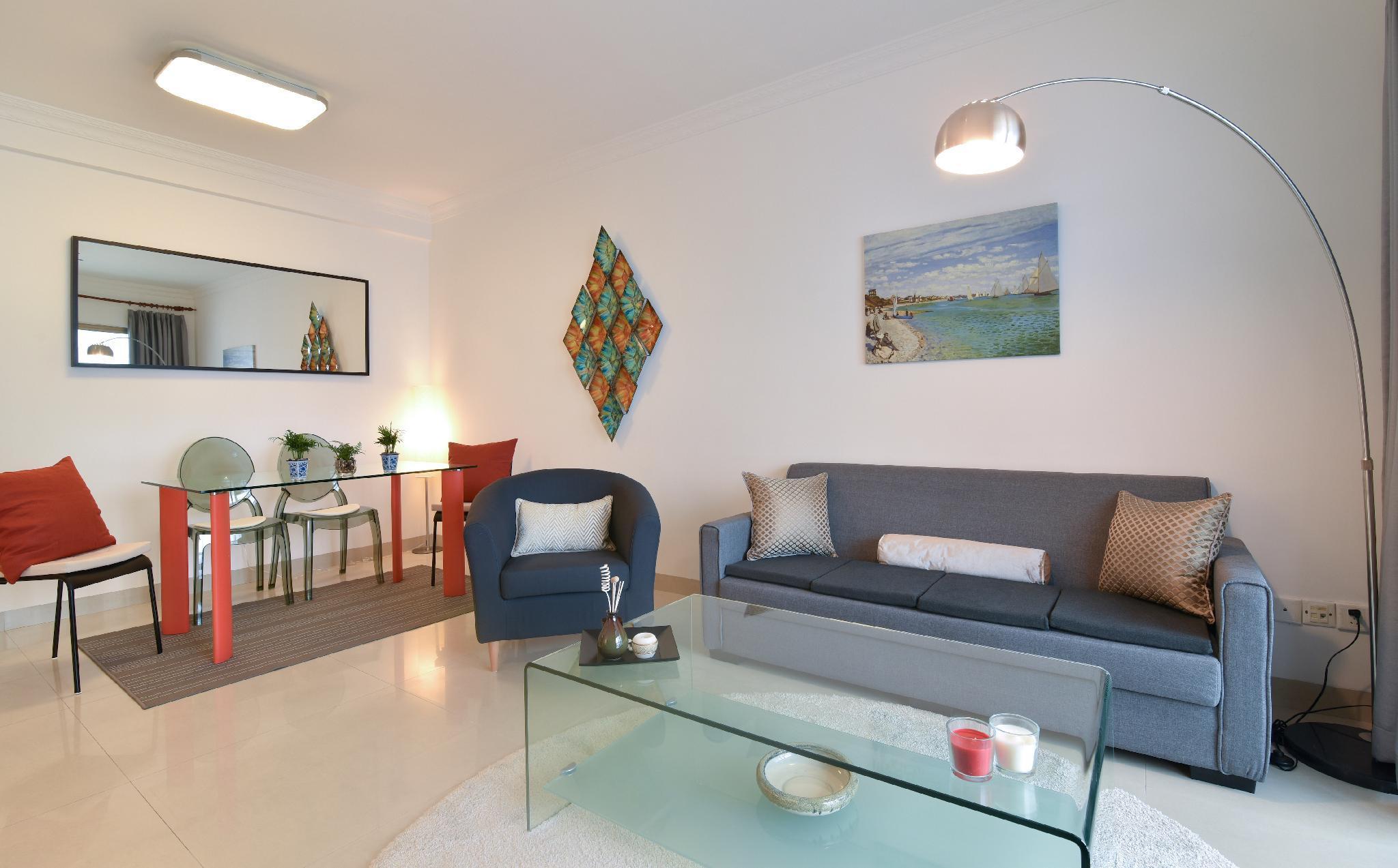 Innocondo Serviced Apartment Xiamen   Two Bedroom